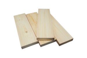 28x180 Deck - Mänd