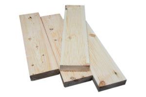 28x95 Deck - Mänd
